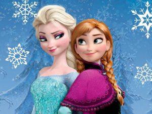 Frozen - giochi di Elsa e Anna