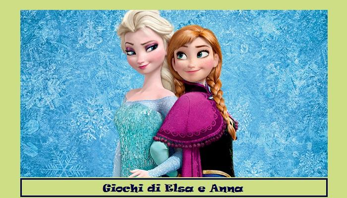 Giochi Preziosi | FROZEN 2 | FROZEN 2 - Anna & Elsa