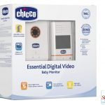 Chicco Digital Video Essential Baby Monitor