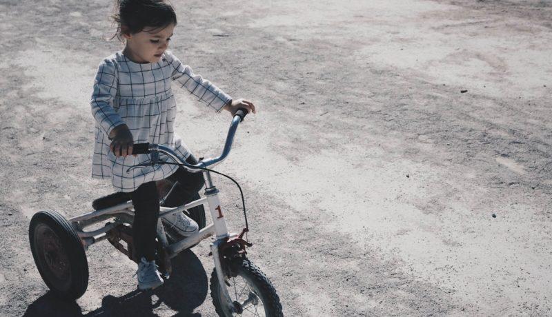 Bicicletta 2 anni: cinque categorie tra cui scegliere
