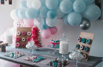 Dove fare la festa di compleanno per mio figlio?